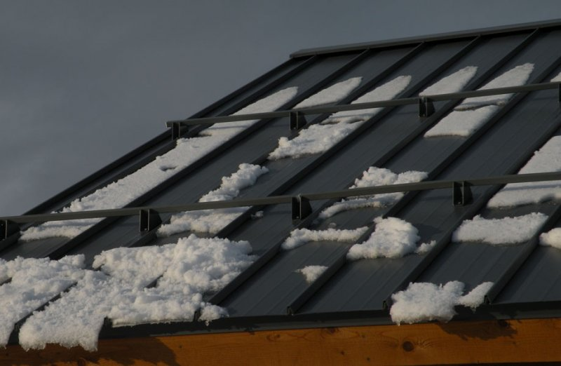 Roofing Considerations For The Methow Valley Triplet Roofing